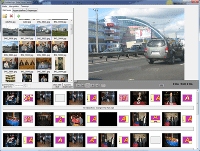 Free photo slideshow maker online create photo carousels online.